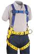 Harnesses - includes Coveralls and Overalls