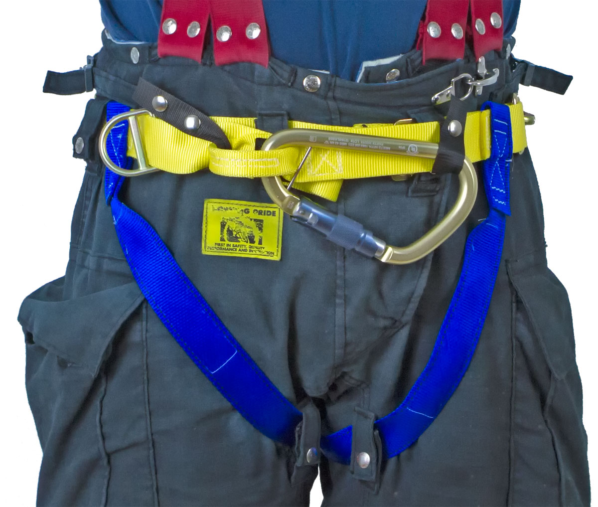 Full Body Harnesses Safety Harness
