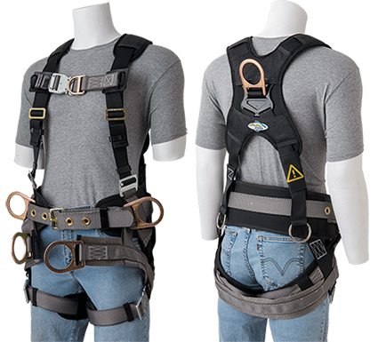 Full- Harnesses