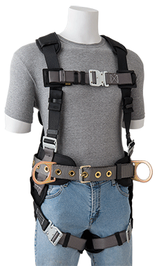 975H_sm full body harnesses